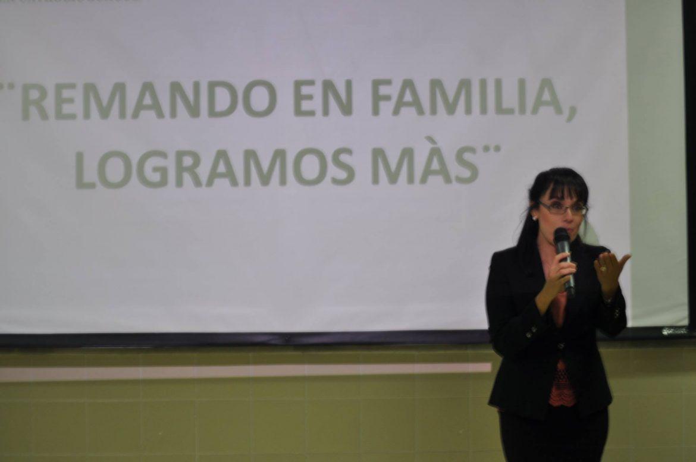 Conferencias para padres de familia