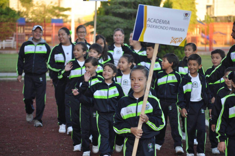 Festival Deportivo