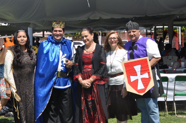 Kermesse Medieval